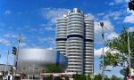 Музей BMW. Часть 2.