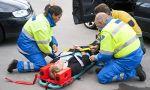 Пьяный полицейский сбил ребенка